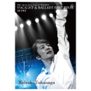 25th Anniversary Concert Tour 2011<br>VOCALIST & BALLADE BEST FINAL<br>[Perfect Edition]【First Pressing Edition】