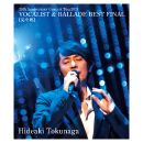 25th Anniversary Concert Tour 2011<br>VOCALIST & BALLADE BEST FINAL<br>[Perfect Edition]【Blu-ray Edition】