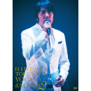 Concert Tour 2010<br>VOCALIST & SONGS 2<br>【First Pressing Limited Edition】