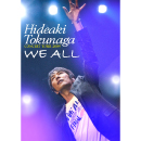 CONCERT TOUR 2009<br>WE ALL<br>【DVD/Blu-ray】