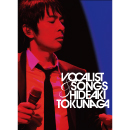 VOCALIST & SONGS<br>〜1000th Memorial Live<br>【First Pressing Limited Edition】